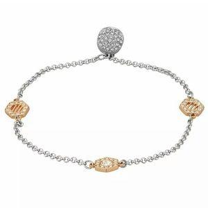 Swarovski Remix Bracelet with Crystals